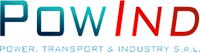 PoWIND Logo